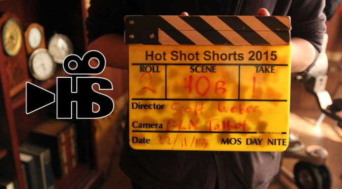 Announcing the 7 Annual Hot Shot Shorts Contest