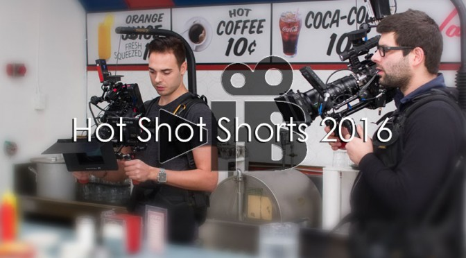 HOT SHOT SHORTS CONTEST FINAL ENTRY DEADLINE AUGUST 10